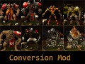 BBLE - Conversion Mod (Blood Bowl Legendary Edition)