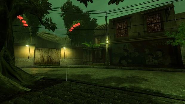 Fall of Saigon DaNang