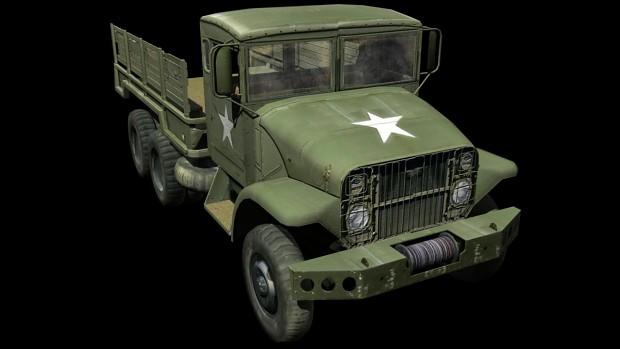 M135 Troop Transport