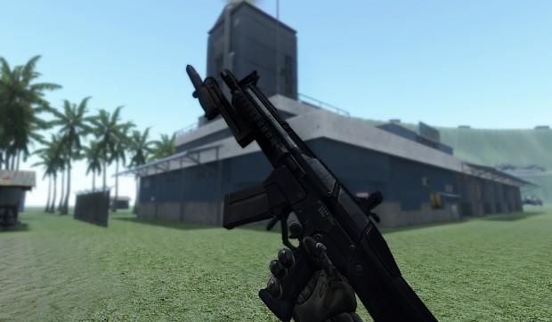 Bayonet (W.I.P.)