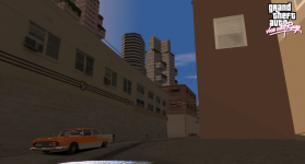 GTA: Vice City Rage Official Screenshot