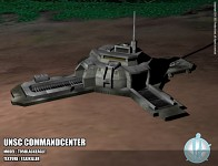 UNSC Command Center