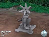 UNSC Radar
