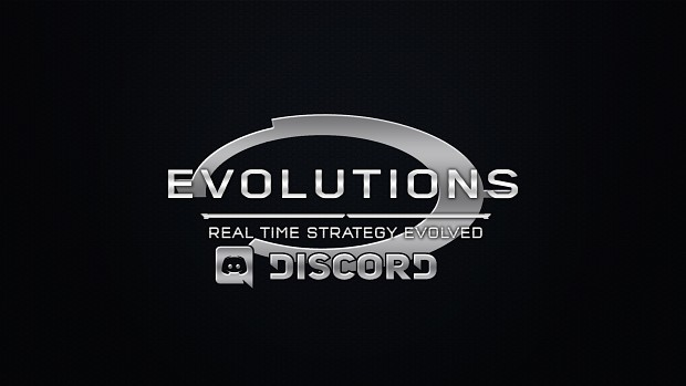 Evolutions Discord
