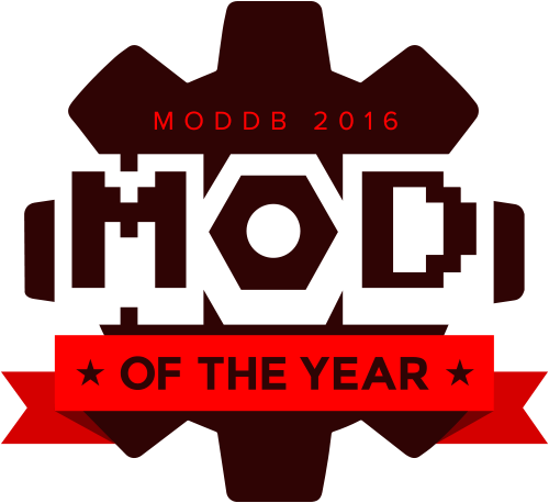 Mod the Year 2016