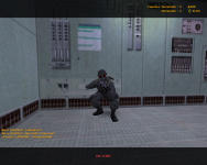 Counter Strike - Project Mx *Beta Avanzada*