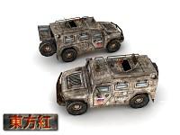 GAZ-2430 Tiger