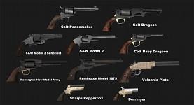 v0.18 Handguns