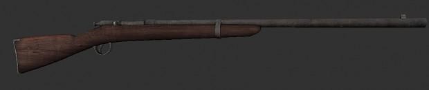 Winchester Hotchkiss