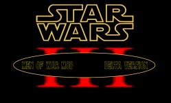 Star Wars mod v2
