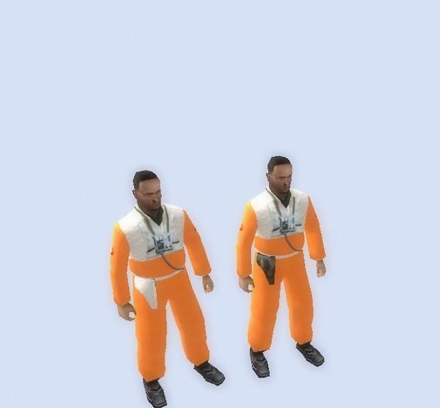 pilot rebel