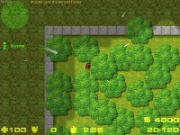 Paintball Strike 2D Beta 1.5