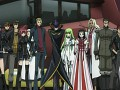 The Order of Black Knights mood Code Geass
