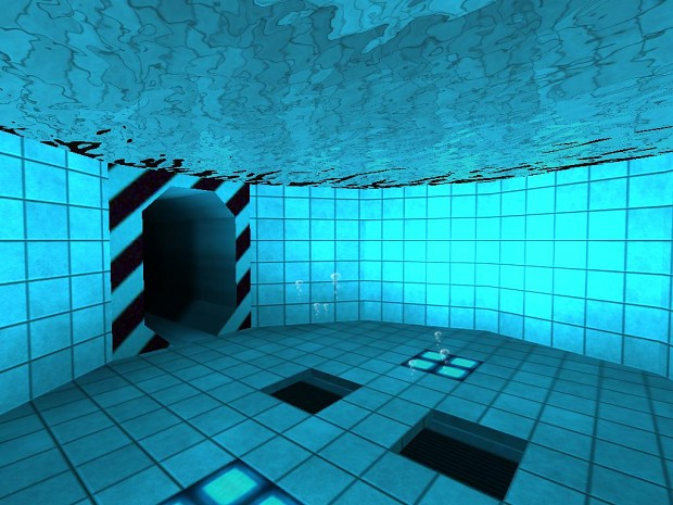Half-life Gold: Trinity Port