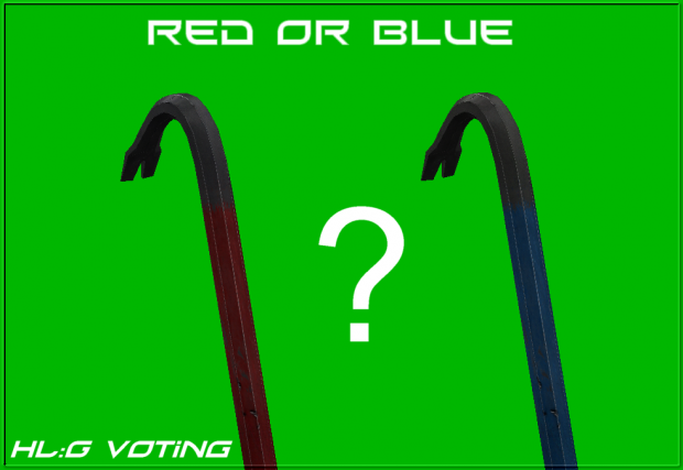 Crowbar Vote