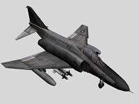 F-4 Pantom