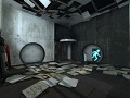 Another simple Time-Portals-Testing Chamber