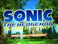 Sonic The Hedgehog SUPER MOD