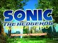 Sonic The Hedgehog SUPER MOD