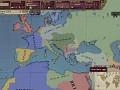 El mundo en agosto de 1914