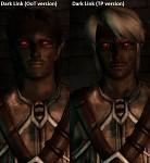 Dark Link morphs