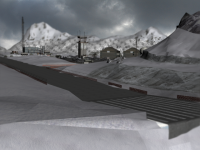Mount Chilliad New AirBase
