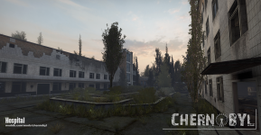 Chernobyl mod for Left 4 Dead 2 - Mod DB