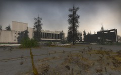 next to the SportsCenter (Pripyat02)