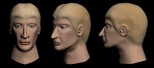 Spy Head