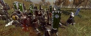 Battle frenzy with DarthMod: Shogun II