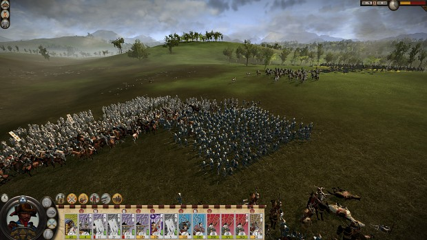 Screenshots from version 3.3