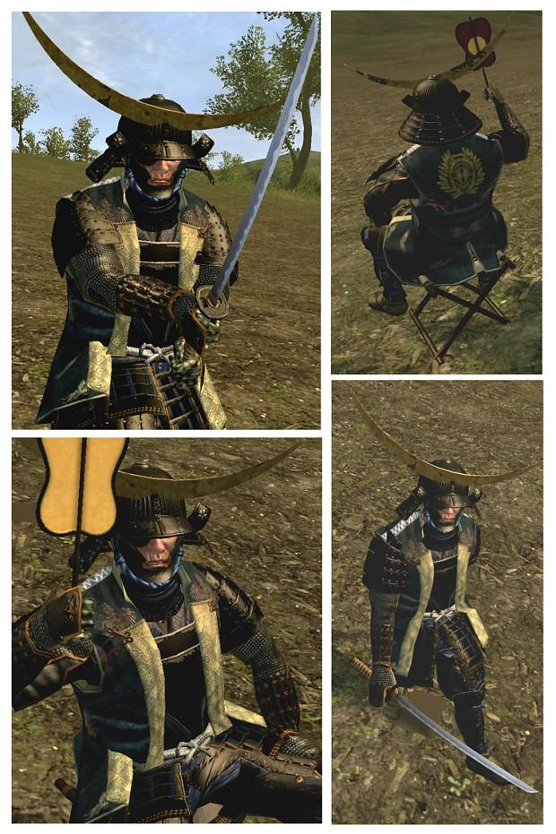 BullGod Mods Images