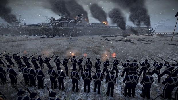 100+ Darthmod Shogun 2 Total War – yasminroohi