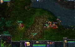 HoN2DotA 2.7 Add Bot Menu