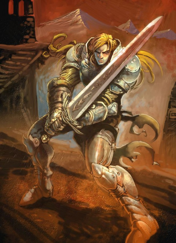 Dragon Knight Concept image - HoN 2 DotA mod for Heroes of ...