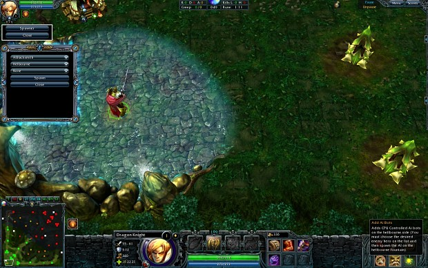 Images - HoN 2 DotA mod for Heroes of Newerth - Mod DB
