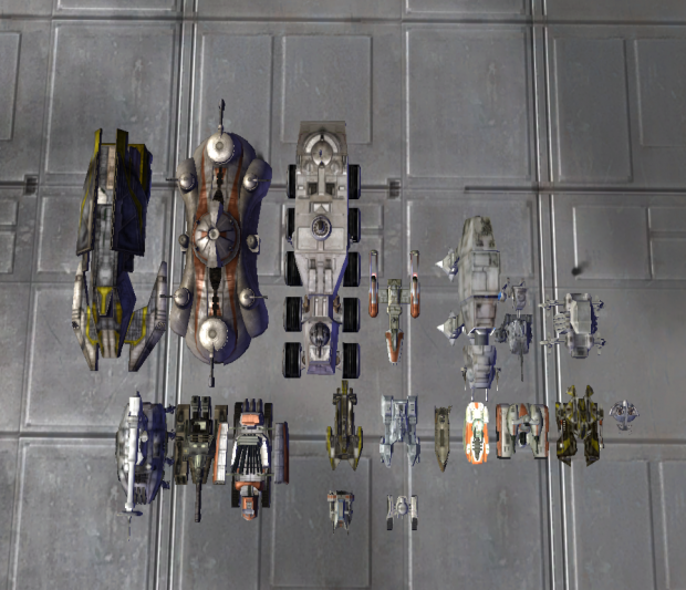 Units Size