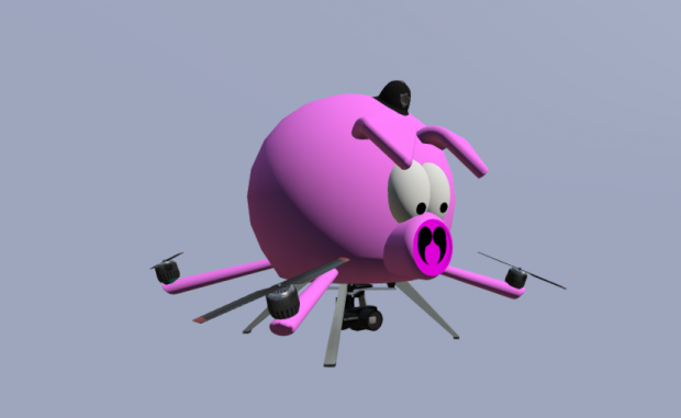 New drones added