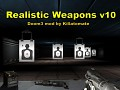 Realistic Weapons (Doom III)