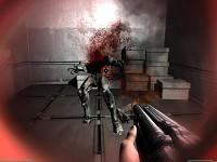 Imp - 10 gauge shotgun blast