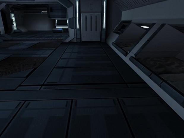 Leviathan Floor