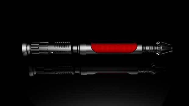 Lightsaber Model