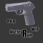 PX4 WIP