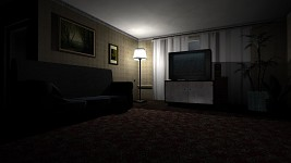 Silent Shout - Room