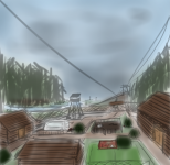 Camp Kootenay Concept