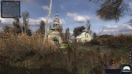 M.I.N.E. Sneak Peek - Swamp Church