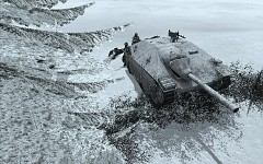 Winter Hetzer