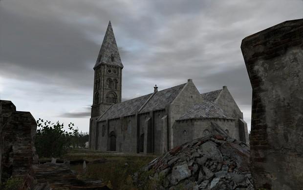 2.6 Environment - Church