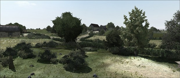 "New map ""Neaville"""