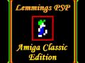 Lemmings PSP - Amiga Classic Edition